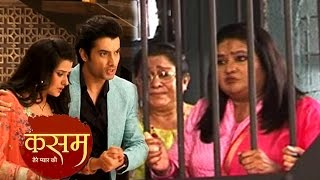 KASAM - 18th January 2017 | Upcoming Twist | Colors Tv Kasam Tere Pyaar Ki Today News 2017