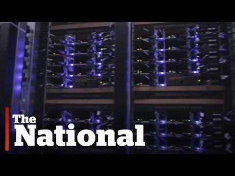 The Next: Server farms