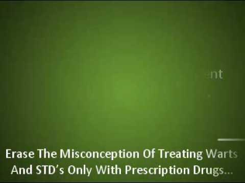 Get The Safest Genital Warts Herpes Treatment