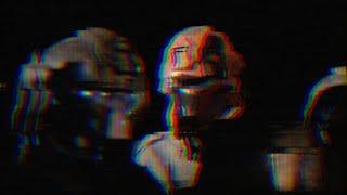 Marshmello x YUNGBLUD x blackbear - Tongue Tied (Near x Far Remix Video)