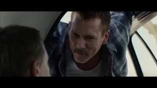 Cop Car | official trailer #1 (2015) Kevin Bacon
