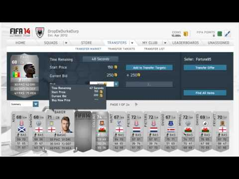 How To Trade In Fifa 14 | TRADING TIPS |#2 MAKE MILLIONS OF COINS!!!! | FIFA 14 ULTIMATE TEAM!
