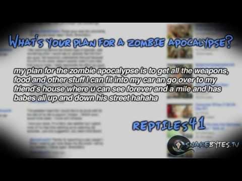 Snake Bytes TV - Worst Snake Jobs : SnakeBytesTV