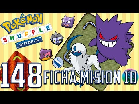 Pokémon Shuffle Mobile #148