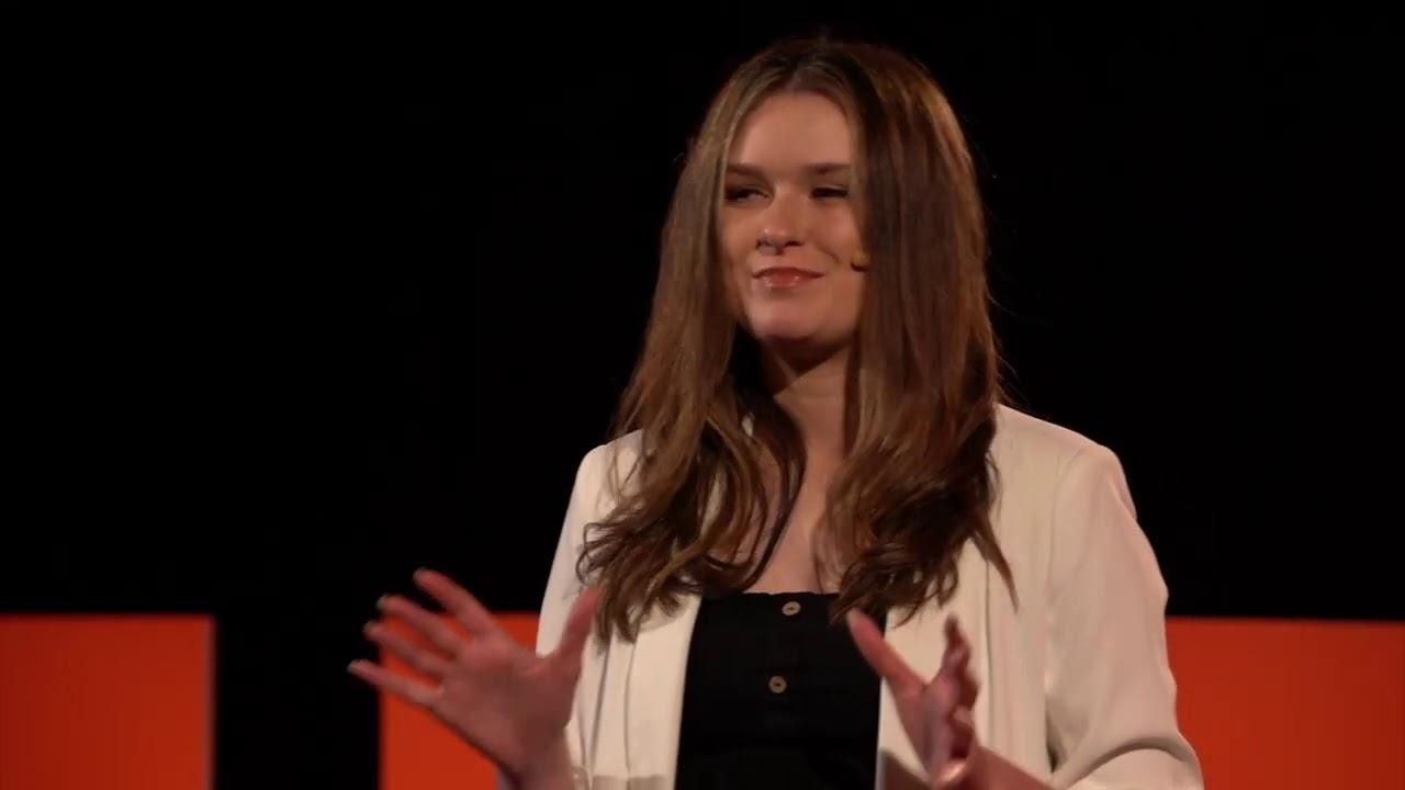 Why Women Shouldn't be Engineers | Naomi McGregor | TEDxDerryLondonderryWomen