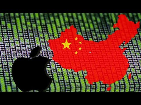 Apple HELPS Censorship in China by Removing VPN Apps From Store