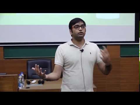 How To Start A Startup 2.0 | Session 1 - 'The Zoomcar Story', Paritosh Gupta | Rentals Industry