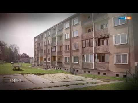 After birth prevention demolition in East Germany