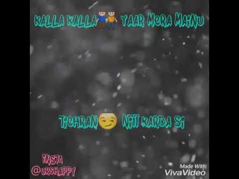 Xxx Mp4 Kamal Khaira Song Bhali Shoni Video By Urshappy 3gp Sex