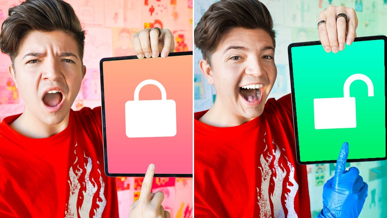 Testing 9 VIRAL TikTok Life Hacks to See if They Work!