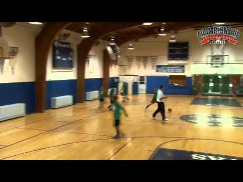 Coaching Middle School Basketball: Organizing a Tryout