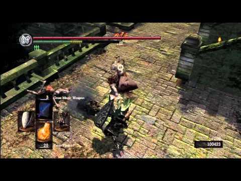 Dark Souls Best Weapons