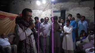 Election campaign : Ayaz Latif Palijo address Public Meeting in Sheedi Gouth Qasimabad, 14 Nov 2015