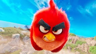The Angry Birds Movie 2 | official domestic trailer & international trailer (2019)