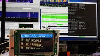 How to Calibration EU1KY Antenna Analyzer without instrument