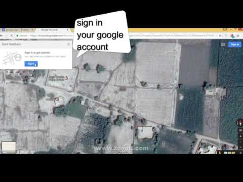 How to Add Road or Street on google map new methed 2017/2018 | Bebo Baloch