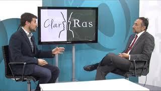 Clar I Ras - 21 Febrer 2018 - 3/3 Entrevista A Paco Fuster, Cem-trail Solidari