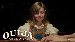Ouija: Origin of Evil - How Doris Talks To Daddy - Own it Now on Digital HD & 1/17 on Blu-ray/DVD