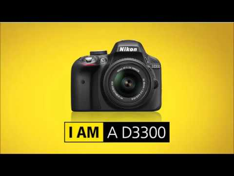 Nikon D3300 night photos tutorial 3