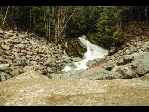 Introduction to the Culliton Creek Hydro Facility