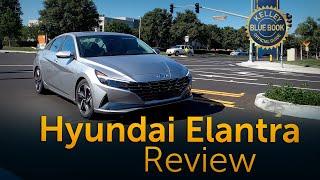 2021 Hyundai Elantra | Review & Road Test