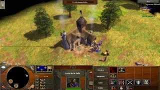 Age of Empires 3 German Tower Rush - PakVim net HD Vdieos Portal
