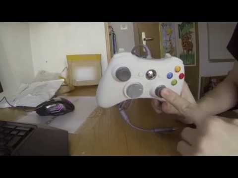 Chinese XBOX 360 controller review