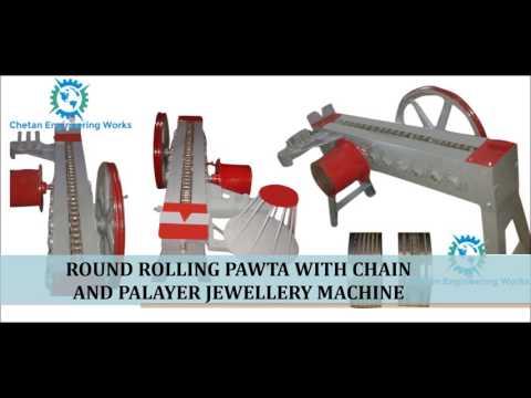 Jewellery Making Machine Manufacturer in Ajmer, Rajasthan