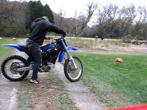48V electric dirt bike