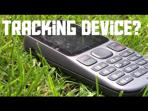 How do the police track a mobile phone? (AKIO TV)
