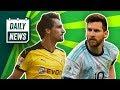 SC Paderborn: Nein zu RB Leipzig! Mats Hummels ist zurück beim BVB! Messi steht vor dem Aus!