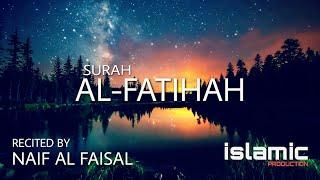 Beautiful Surah Al-Fatihah translation in Hindi and English.