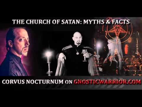 Church of Satan: Myths & Facts
