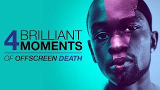 4 Brilliant Moments of Offscreen Death