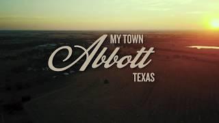 This is My Town: Abbott, TX - Small Texas Town, Big Texas Heart