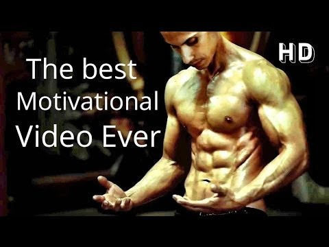The best motivational video you will ever see