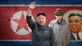 Korea - PĘd Ku ZagŁadzie