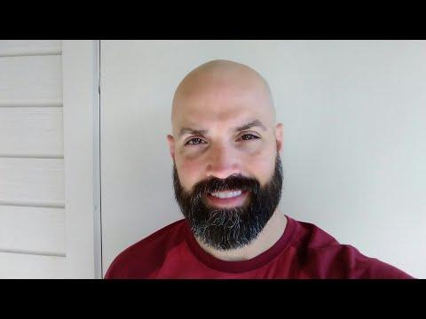 How I Saved My Beard