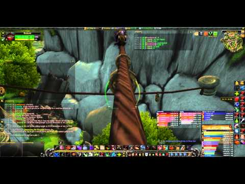 Timeless Isle Hidden Treasure Chest - World of Warcraft Guide