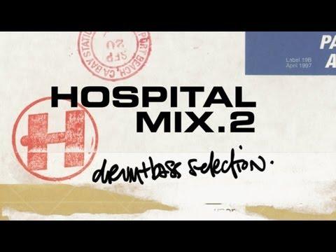 Hospital Mix 2 - Mixed by Tomahawk