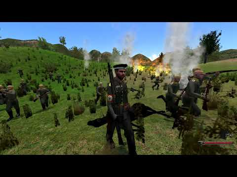 Pumped Up Kicks - Mount and Blade Warband Version - Feat. Red Wars Mod