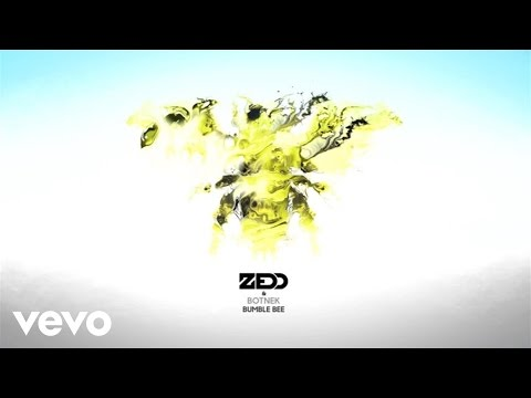 Zedd, Botnek - Bumble Bee (Audio)