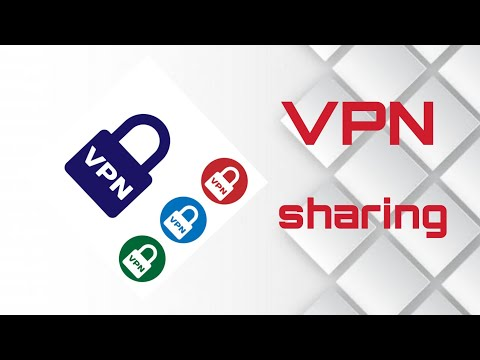 How to Share Android VPN connection to your PC or Laptop