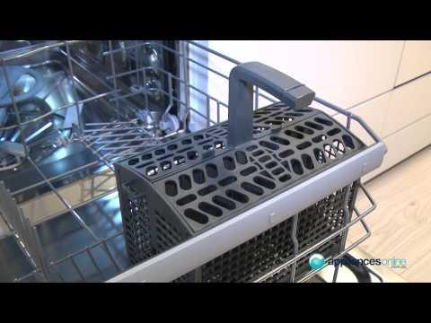 Electrolux's Real Life range of stylish and energy efficient dishwashers - Appliances Online