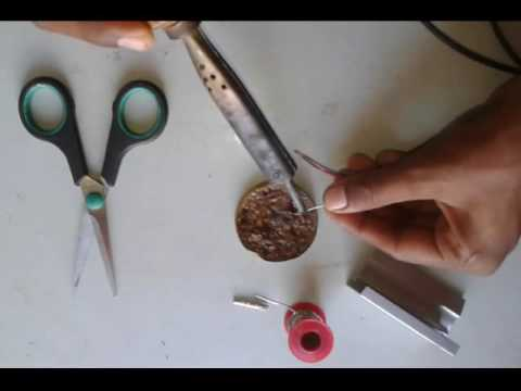 making ipod usb cable