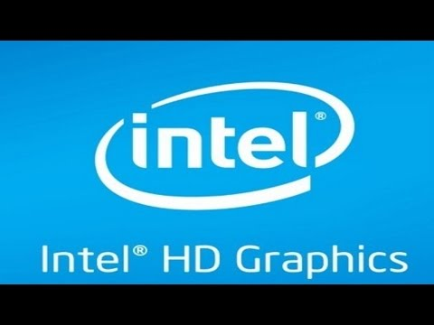 How to Identify Model of On-board Intel HD Graphics