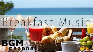 Download Morning Jazz Mix - Smooth Jazz - Relaxing Bossa Nova - Breakfast Music Video