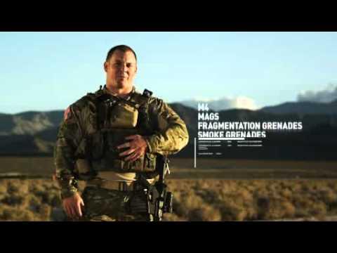 USAF CCT Combat Controller