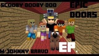 Minecraft: Scooby Doo Mod Update 1 | Music Jinni