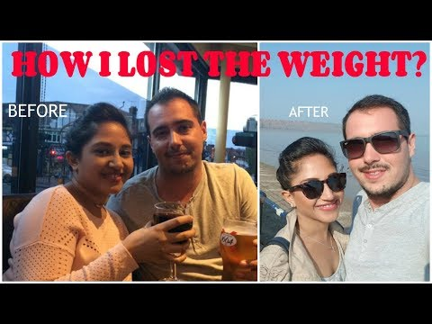 A YOUTUBE COMMENT MADE ME LOSE WEIGHT! HOW I LOST THE WEIGHT WITH NO EXERCISE!!!